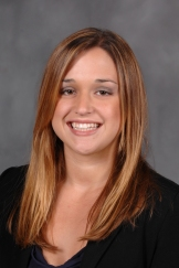 Assistant Coordinator, Danielle DeBord